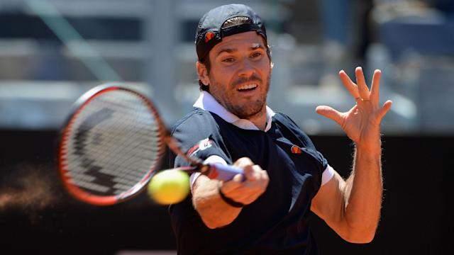 Tommy Robredo won on his 35th birthday in Estoril, while Tommy Haas made it through on home soil in Munich.