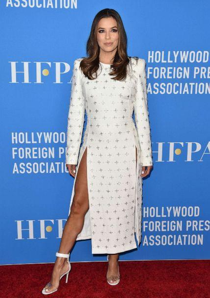 PHOTO: Eva Longoria attends the Hollywood Foreign Press Association's Annual Grants Banquet at Regent Beverly Wilshire Hotel on July 31, 2019, in Beverly Hills, Calif. (Axelle/Bauer-Griffin/FilmMagic via Getty Images)