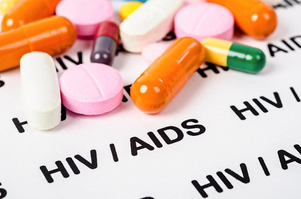 This Company's New Approach Could Slash Gilead's Profit From HIV Drugs