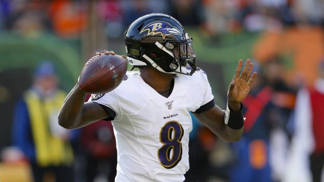 Houston Texans vs. Baltimore Ravens FREE LIVE STREAM (11/17/19): Watch Lamar Jackson vs. Deshaun Watson in NFL Week 11 online