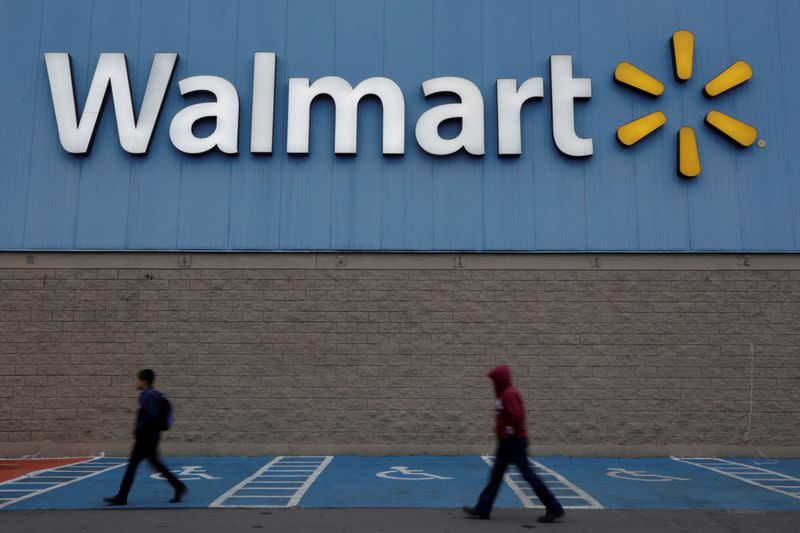 Walmart opened 134 stores in Mexico in 2019, biggest expansion in six years