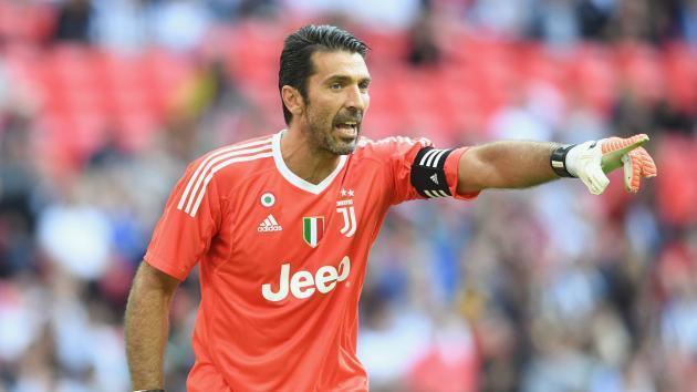 'Football is turning into water polo' - Buffon slams VAR