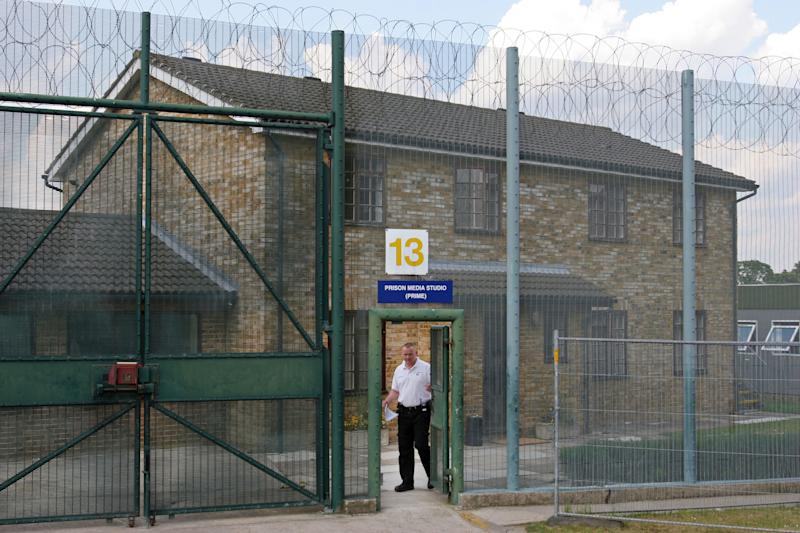 HMP Downview is a women's closed category prison (Photo: Andrew Aitchison via Getty Images)