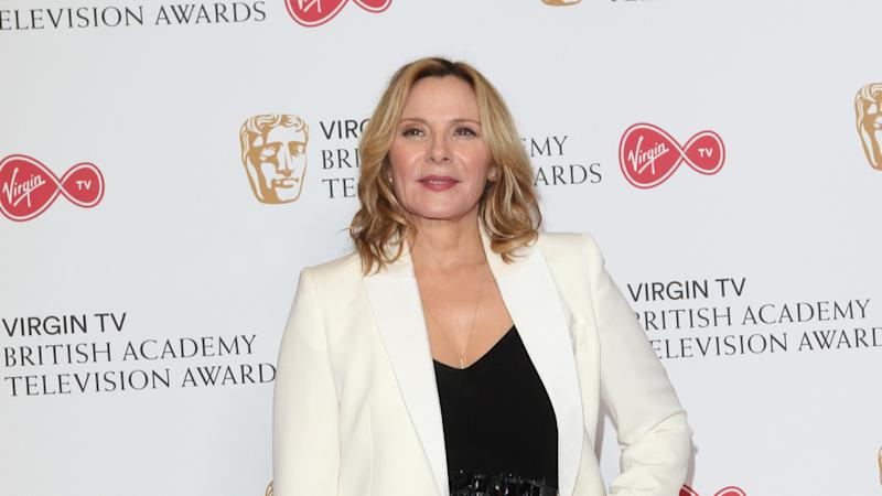"Kim Cattrall dankt den Fans und ihren ""Sex and the City""-Kolleginnen"