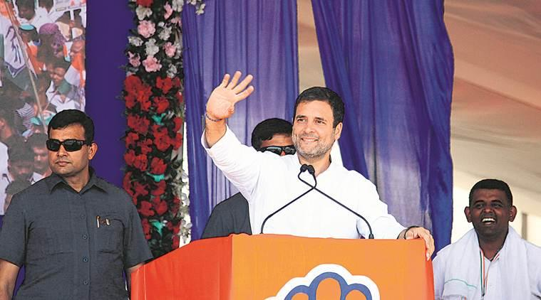 Rahul Gandhi: Congress govt will have separate farmers' budget