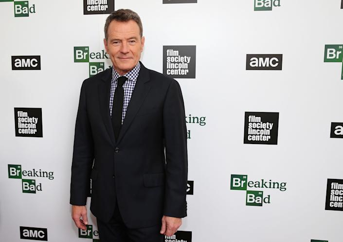 "<a href=""http://business.highbeam.com/137462/article-1G1-266750728/bryan-cranston-breaking-bad-intriguing-drug-kingpin"" rel=""nofollow noopener"" target=""_blank"" data-ylk=""slk:&quot;Pot always just made me sleepy."""" class=""link rapid-noclick-resp"">""Pot always just made me sleepy."" </a>"