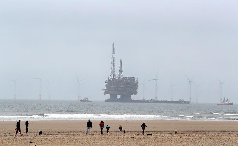 In recent years, US energy major ConocoPhillips and Anglo-Dutch group Shell have sold off North Sea oil and gas assets