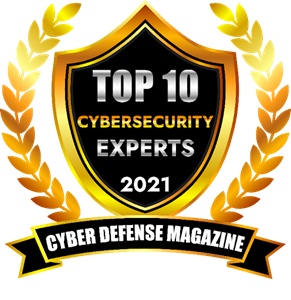 Noname Security cofounder and CTO Shay Levi has been named a Top 10 Cybersecurity Expert for 2021 at the Black Unicorn Awards