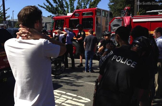Staff and Students Subdue School Shooter at Seattle Pacific University