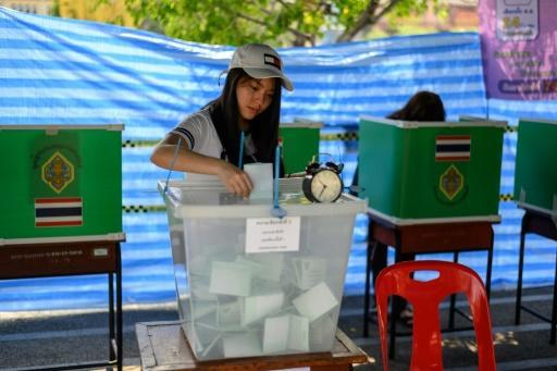 Sunday's election pitted a royalist junta and its allies against the election-winning machine of billionaire ex-premier Thaksin Shinawatra and an unpredictable wave of millions of first time voters