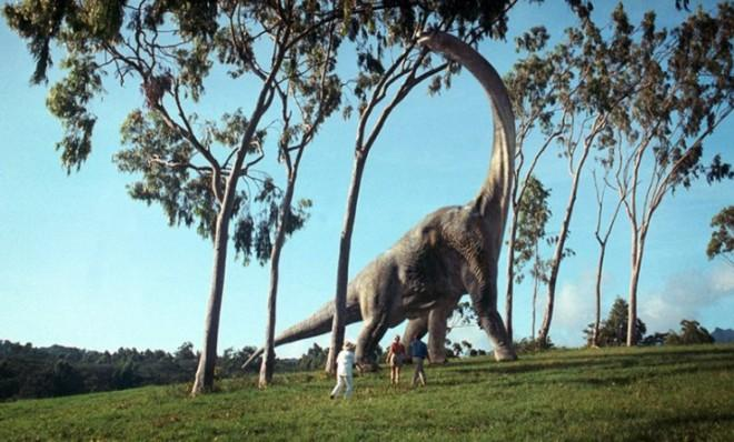 This year, DNA researchers proved that Jurassic Park-style cloning of dinosaurs is conclusively impossible.