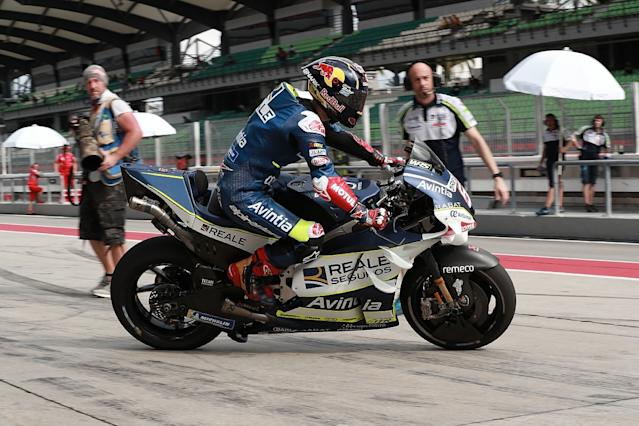 Zarco expected to be quicker due to LCR feeling