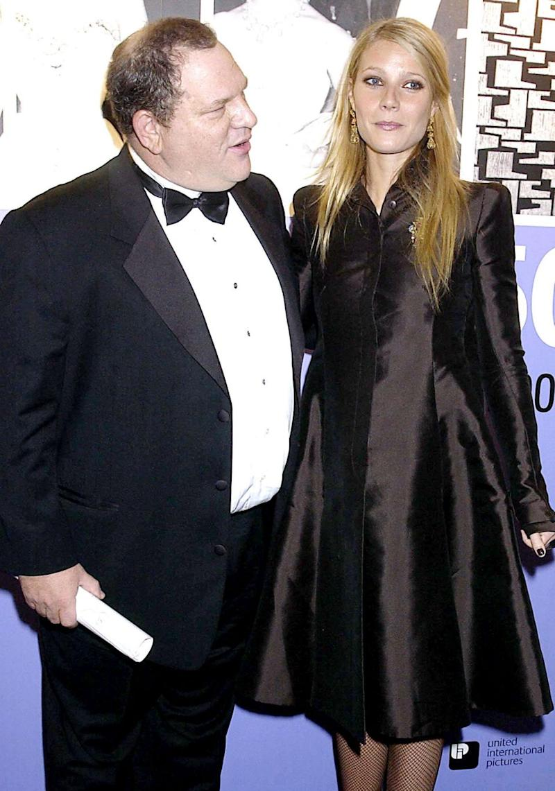 The actress recently came out claiming that Weinstein sexually assaulted her in the early 1990s. Source: Getty