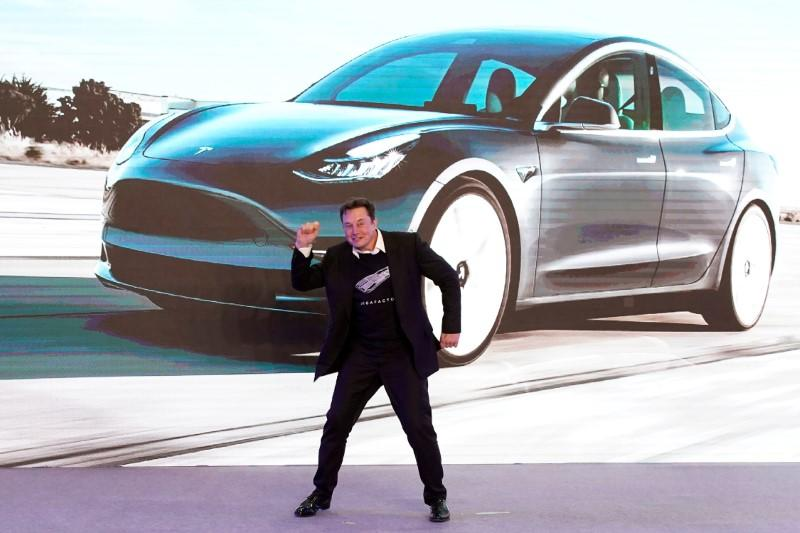 Tesla to open a design center for 'Chinese-style' vehicles in China