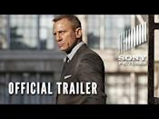 """<p><strong>How much did it make at the UK Box Office?</strong></p><p>£103.2 million</p><p><strong><strong>What you need to know: </strong></strong></p><p>Daniel Craig returns as James Bond to trace his roots... all the way back to the beautifully picturesque Scottish highlands. Fun fact: this film also brought Adele her first Oscar for her spine-tingling theme song of the same name.</p><p><a href=""""https://www.youtube.com/watch?v=6kw1UVovByw"""" rel=""""nofollow noopener"""" target=""""_blank"""" data-ylk=""""slk:See the original post on Youtube"""" class=""""link rapid-noclick-resp"""">See the original post on Youtube</a></p>"""