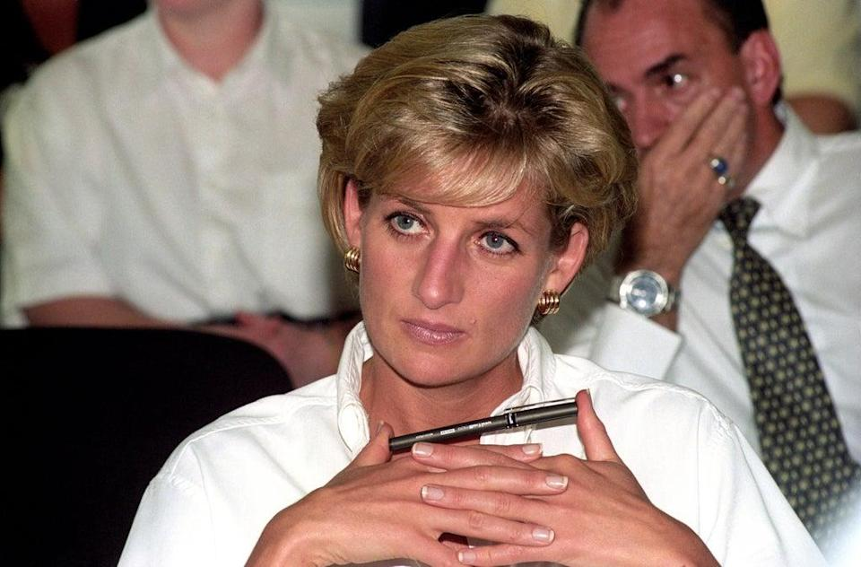 Harry received an inheritance from his mother Diana (John Stillwell/PA) (PA Archive)