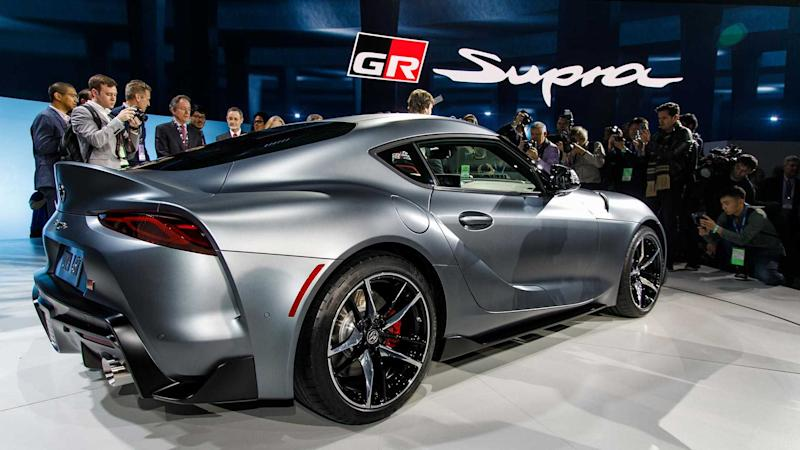 Toyota Chief Engineer Says Supra Could Turn A 7 40 Ring Lap
