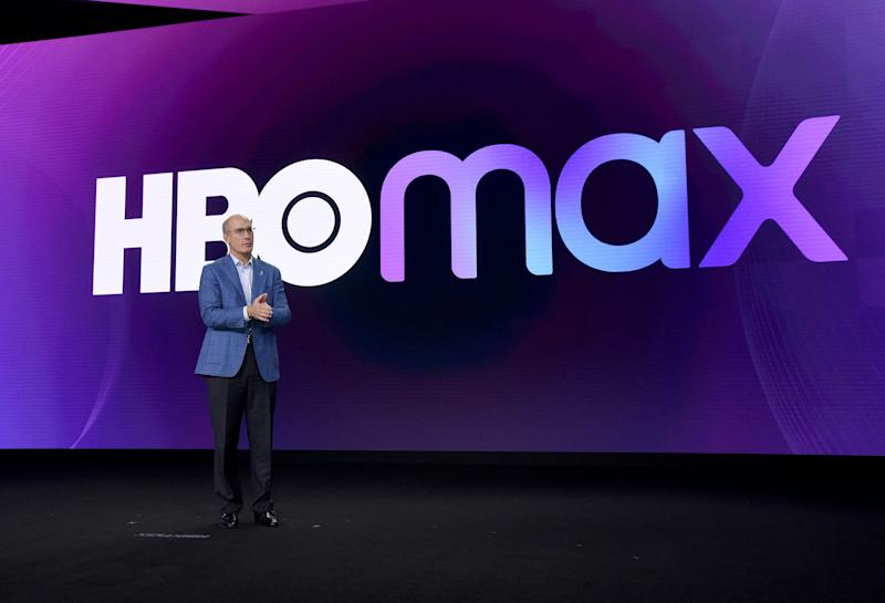 AT&T Unveils HBO Max, Promising Shows That Will Wow Millions