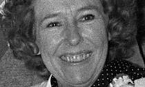 """<em>Emmerdale</em> star Sheila Mercer died at the age of 100 in December. She played Annie Sudden on the soap and had starred in the show's first episode in 1972, staying in the role until 1994 before returning occasionally for guest appearances. Upon her passing, <em>Emmerdale</em>'s Claire King described her as the """"beating heart"""" of the show. (PA)"""