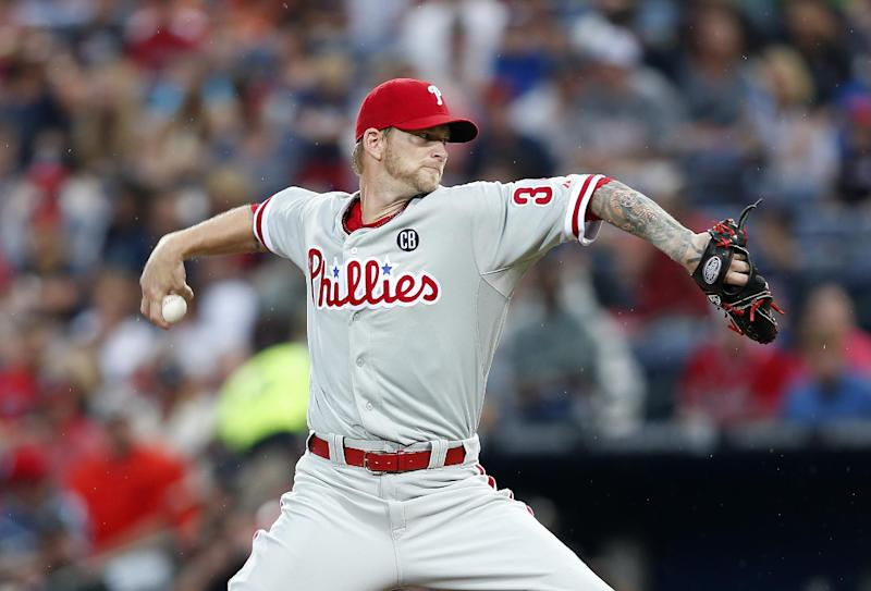 Heyward, Simmons pace Braves past Phillies