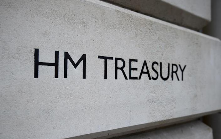 The DMO raises money for the Treasury. Photo: AP