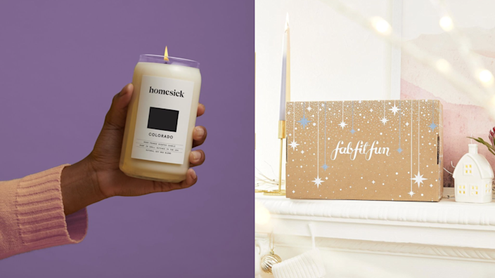 25 perfect gifts for when you can't be there in person
