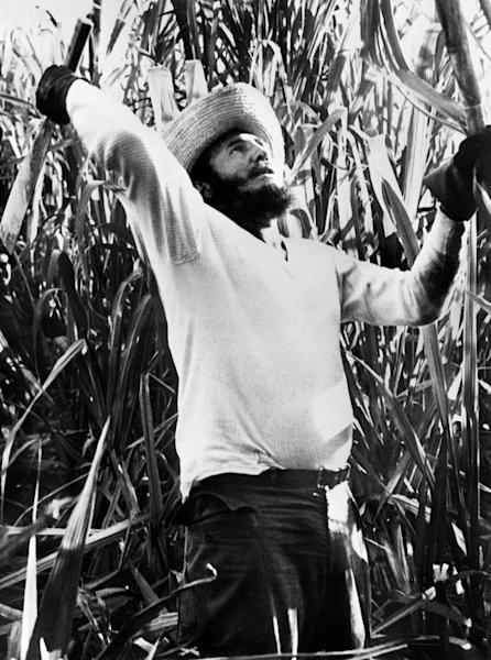 Late Cuban leader Fidel Castro bypassed the US embargo on the sugar industry by selling the product to the Soviet Union at preferential prices