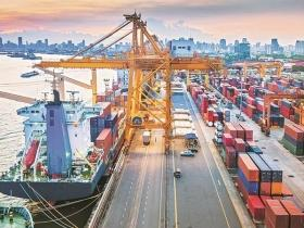 Exports dropped 1.66% to USD 25.97 billion in January, 6th straight month