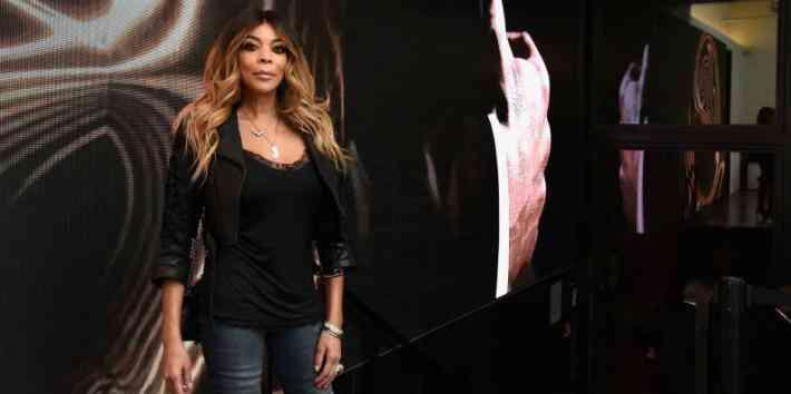 What Is Graves' Disease? The Truth About Why Wendy Williams Is Taking A Break From Her Show