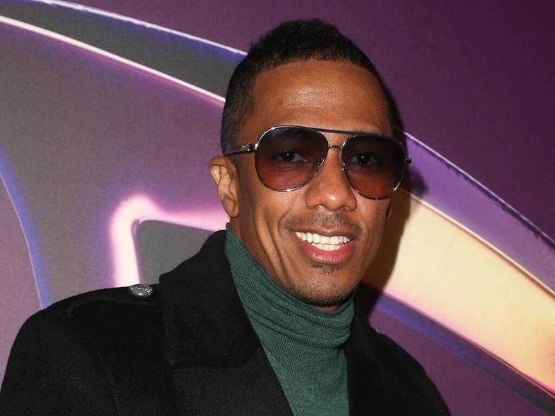 Nick Cannon finally apologises for anti-Semitic remarks in grovelling post