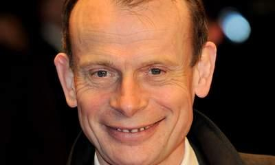 Andrew Marr Conscious And Eating After Stroke