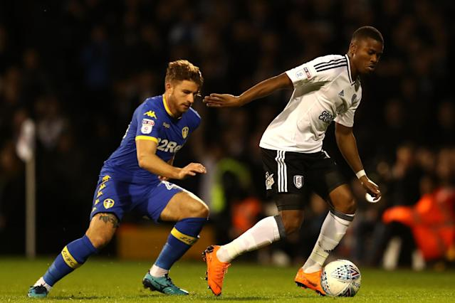 Fulham vs Leeds United LIVE: Latest score, goal updates, line-ups and live stream details from the Championship