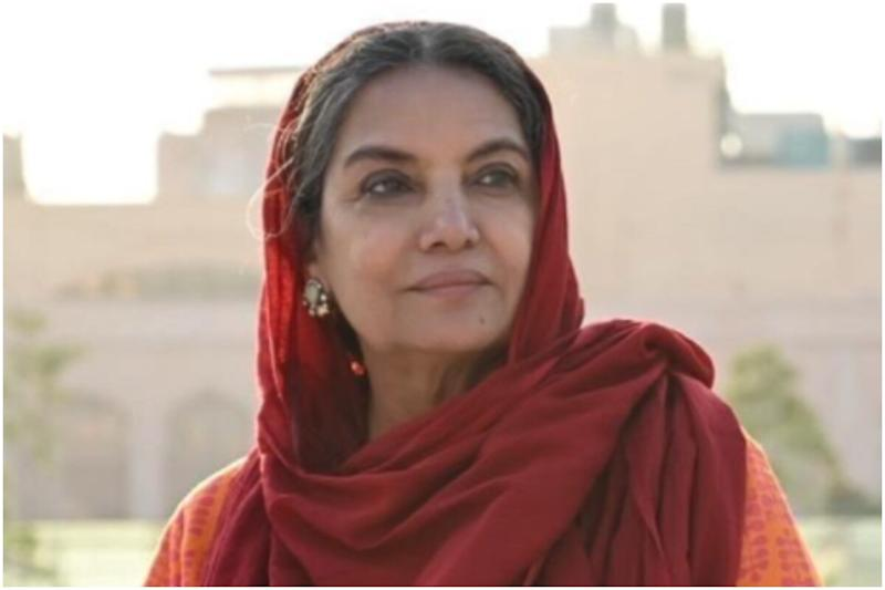 Happy Birthday Shabana Azmi: Here are Some Lesser Known Facts About Her