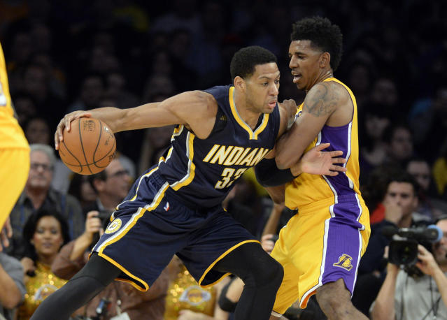 Sources: Clippers are frontrunners to land Danny Granger