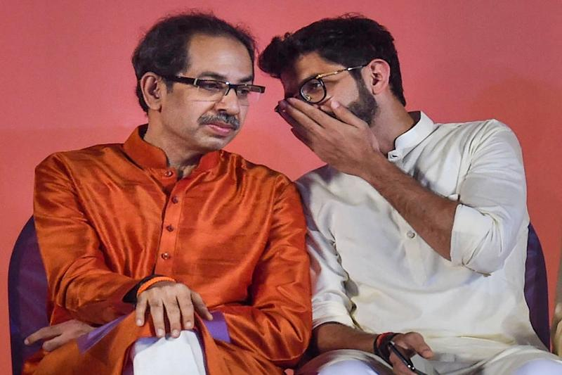 Going Against 'Modi's Advice', Uddhav Thackeray Demands Law to Build Ram Temple in Ayodhya