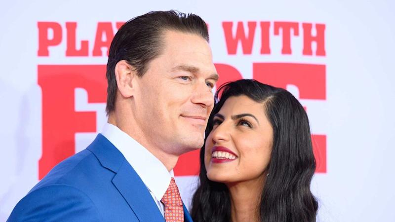 Why John Cena Insists He Doesn't Have 'Game' (Exclusive)