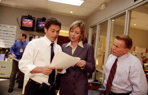 'The West Wing' Cast, Aaron Sorkin to Reunite for HBO Max Stage Performance of 'Hartsfield's Landing' Episode