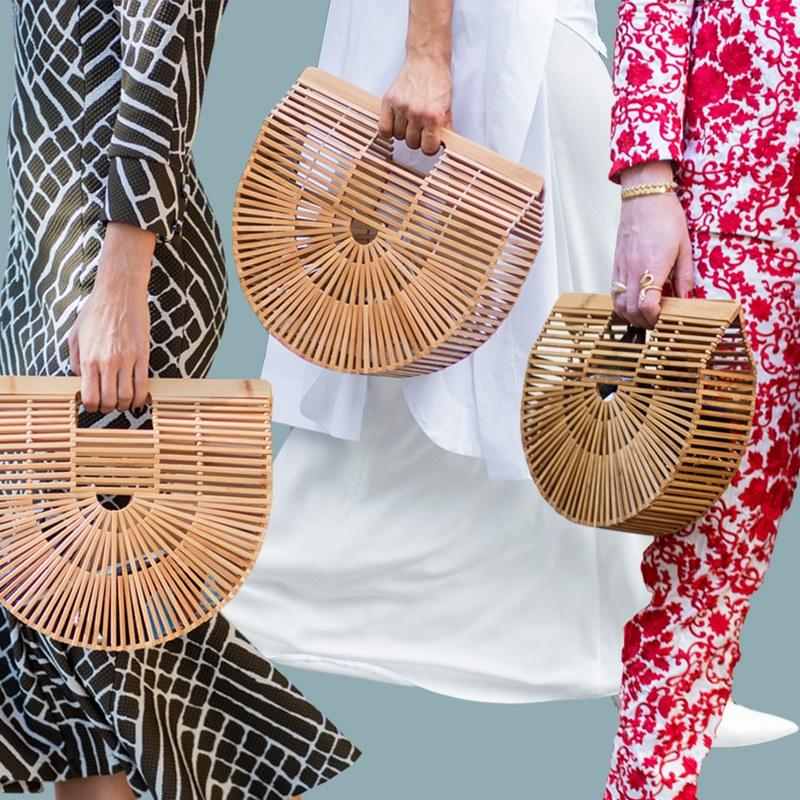 The Full Story Behind Fashion's Favorite—and Most Affordable—'It Bag'
