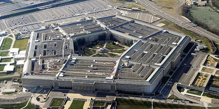 The Pentagon project has been highly controversial