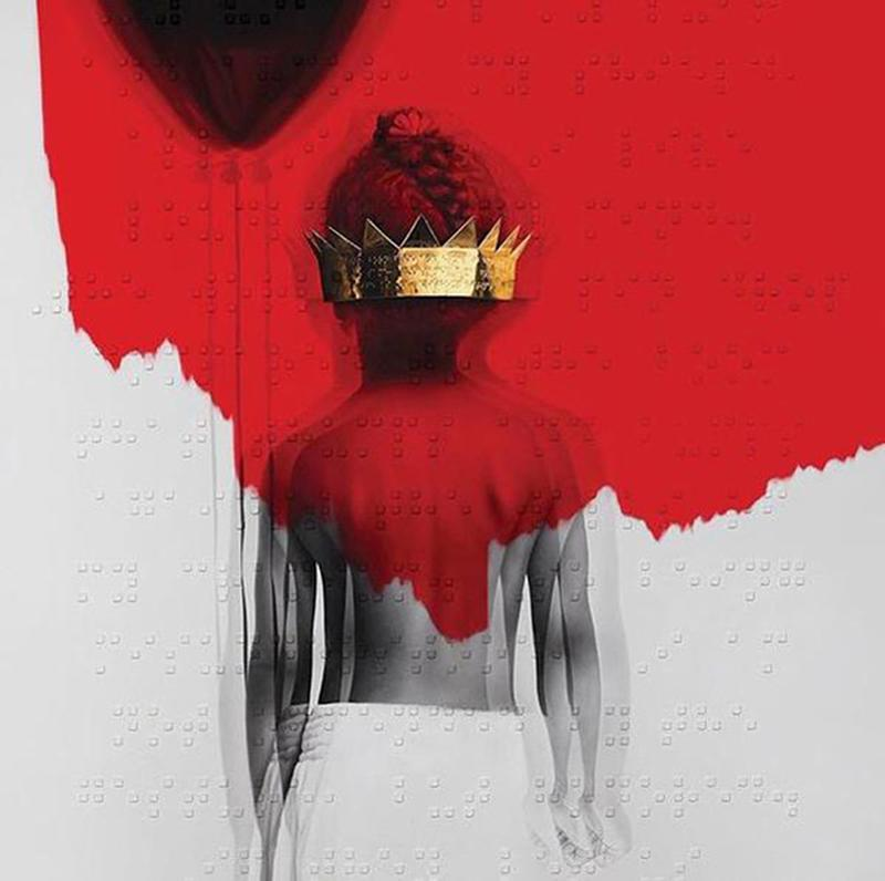 <p>This album has sold 591K copies since its release in January. Surprisingly, this marks the first time that Rihanna has had one of the year's top 10 albums. Her previous highest ranking on a year-end chart was in 2008, when 'Good Girls Gone Bad' ranked No. 16. TEA rank: No. 6. </p>