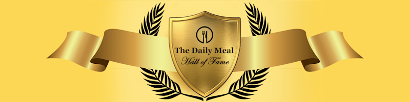 The Daily Meal Hall of Fame