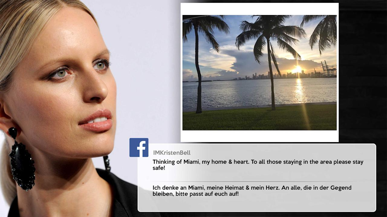 <p>Bild: AP Photo/ Facebook.com/ Karolina Kurnikova </p>