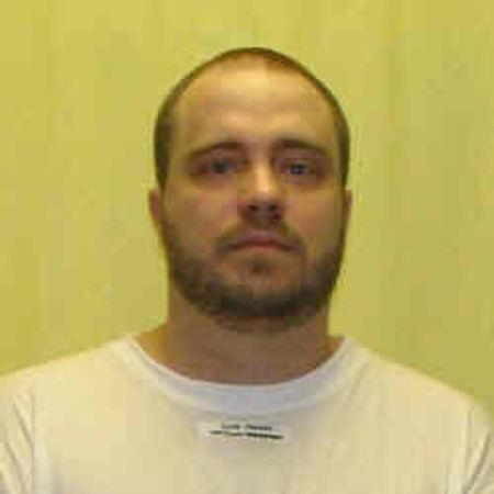 FILE PHOTO: Ohio Department of Rehabilitation and Correction photo of Ohio death row inmate Gary Otte