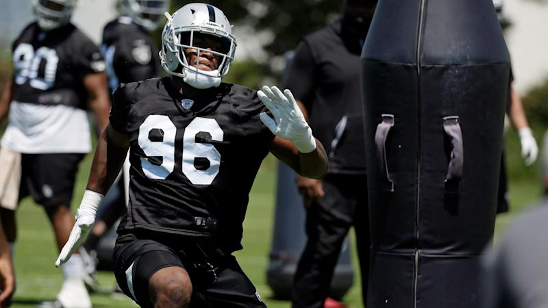 Raiders, No. 4 overall pick Clelin Ferrell agree to four-year contract