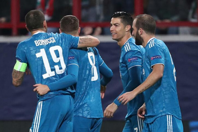 UEFA Champions League: Juventus, Bayern Munich and PSG Seal Last-16 Berths, Manchester City Made to Wait