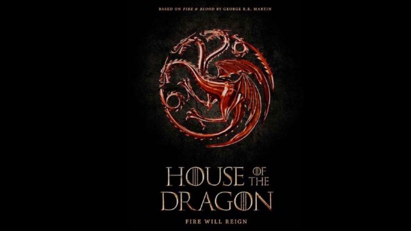 House Of The Dragon concept art