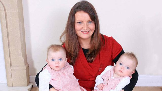 Mom Nearly Dies; Twins' Amniotic Fluid Leaks Into Her Blood