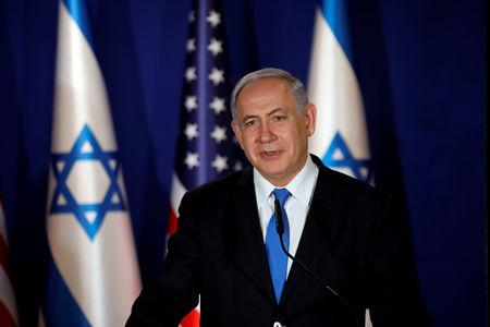 Netanyahu to meet Trump two weeks before Israel's election