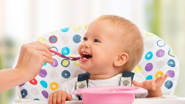 Infant Nutrition: Know What Your Baby Needs