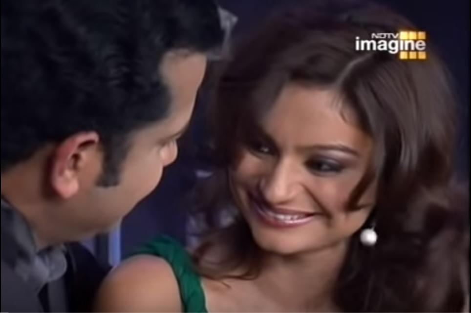 She became the center of talking point as soon as she entered the matrimonial contest of winning Rahul Mahajan's heart in '<em>Rahul Dulhaniya Le Jayega</em>'. Just 21 at then, as Dimpy astutely maneuvered through the episodes, one could see the special bond she had established with the 31-year-old divorce.